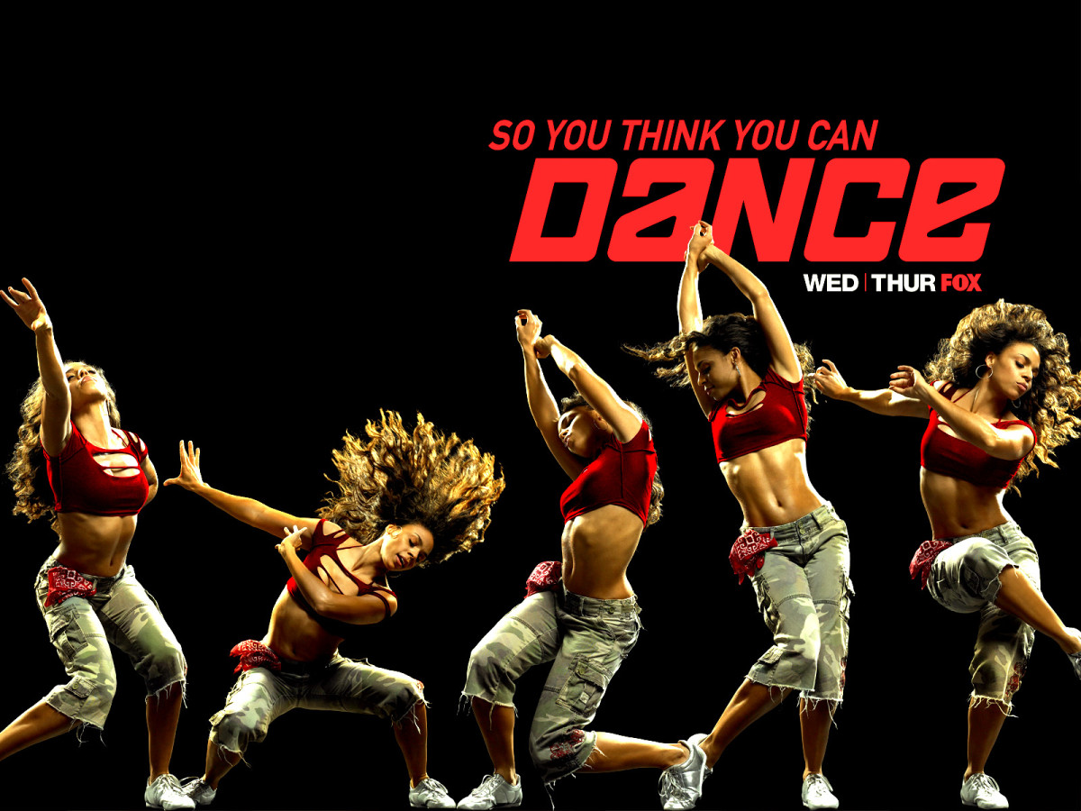 Austin photo: News_So You Think YOu Can Dance_Logo