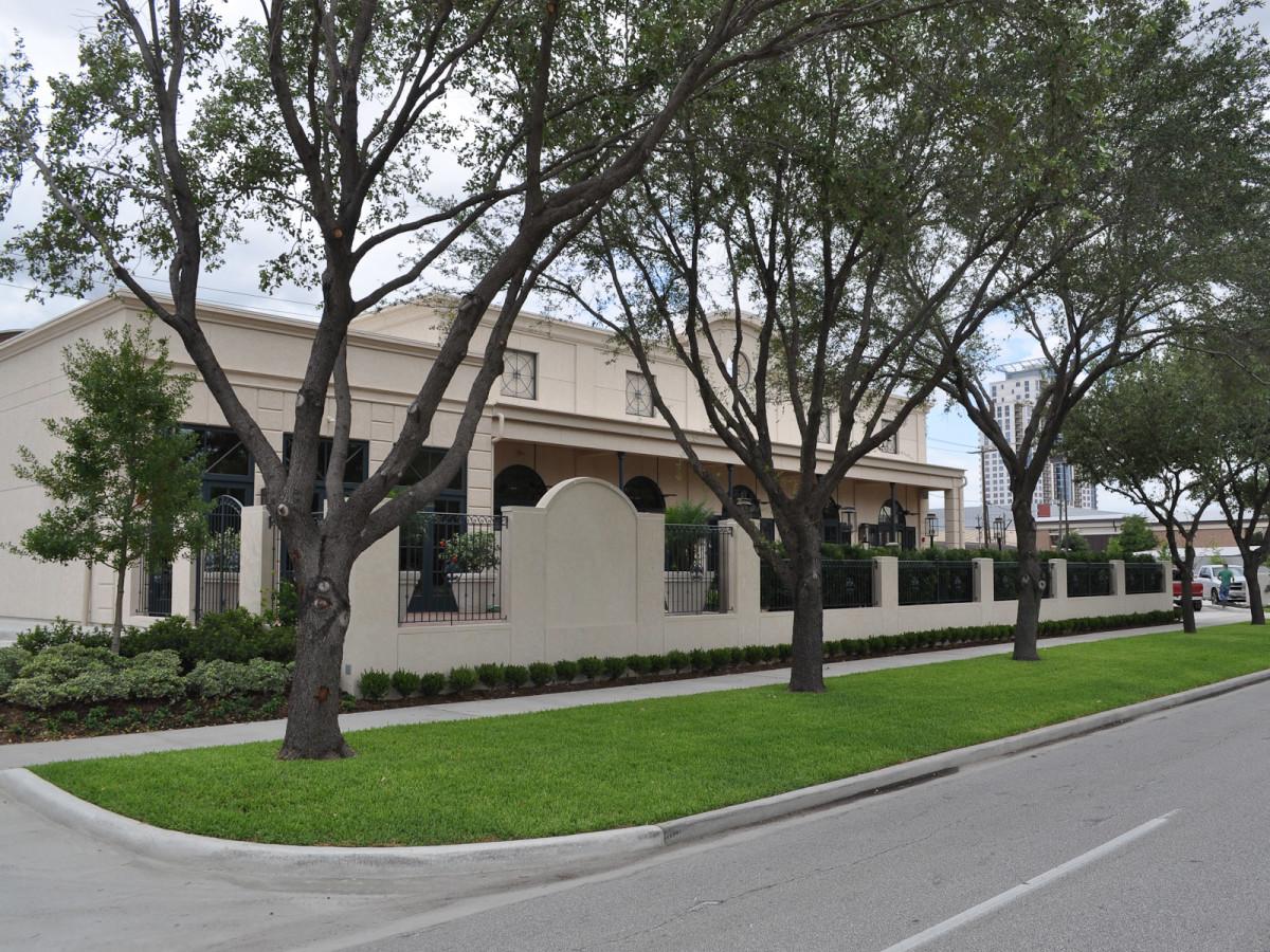 News_Tony Mandola's_new location