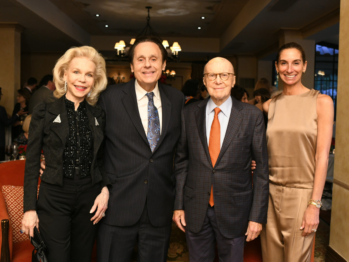Houston Leaders & Legends