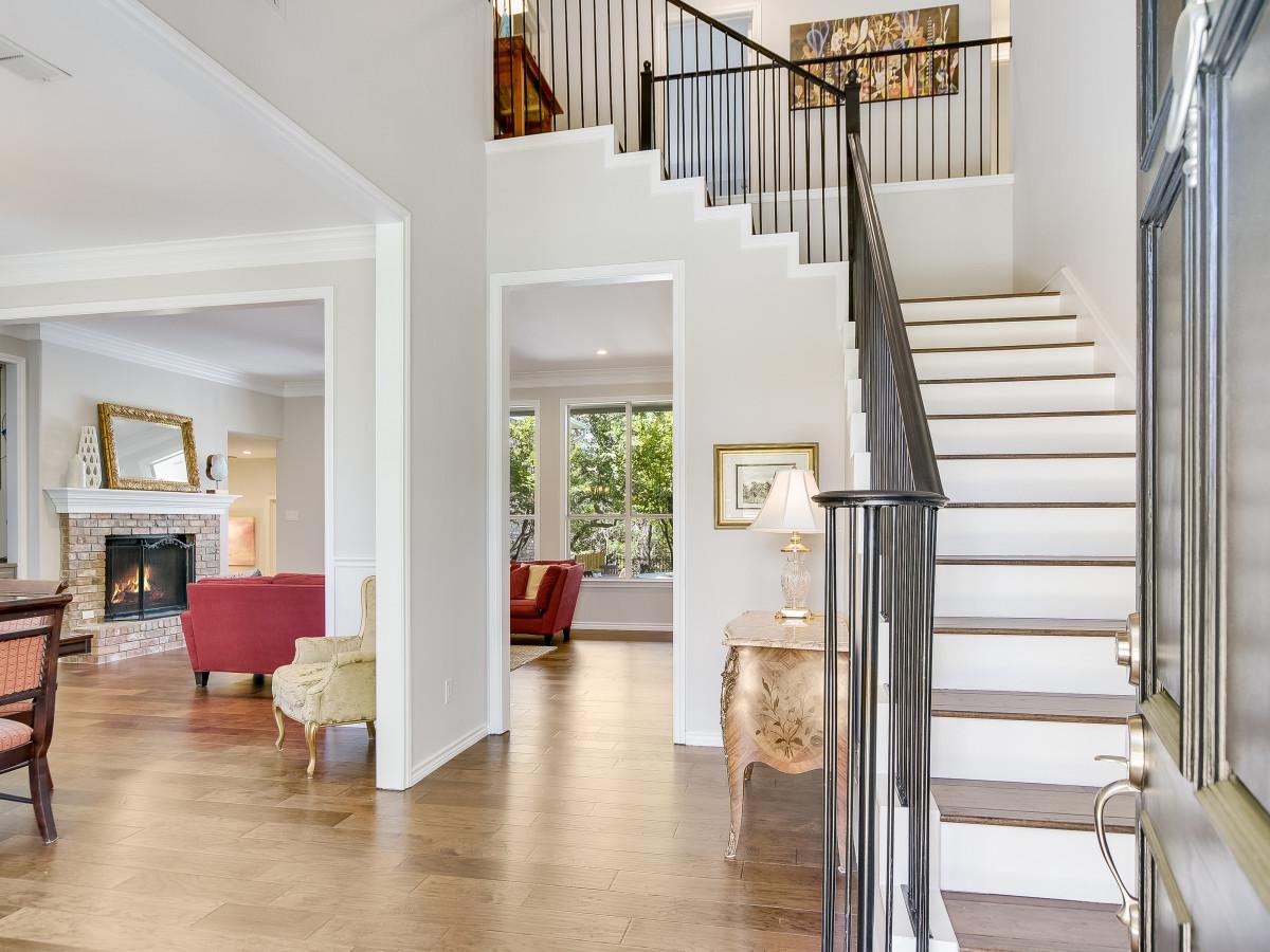 Austin house_6401 Alasan