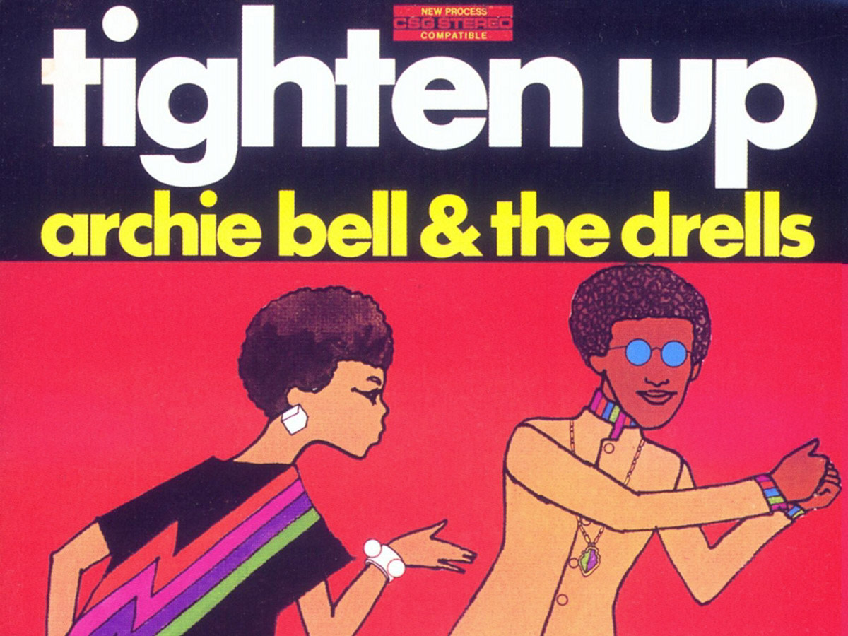 News_Douglas Newman_Dec. 2009_Archie Bell & The Drells