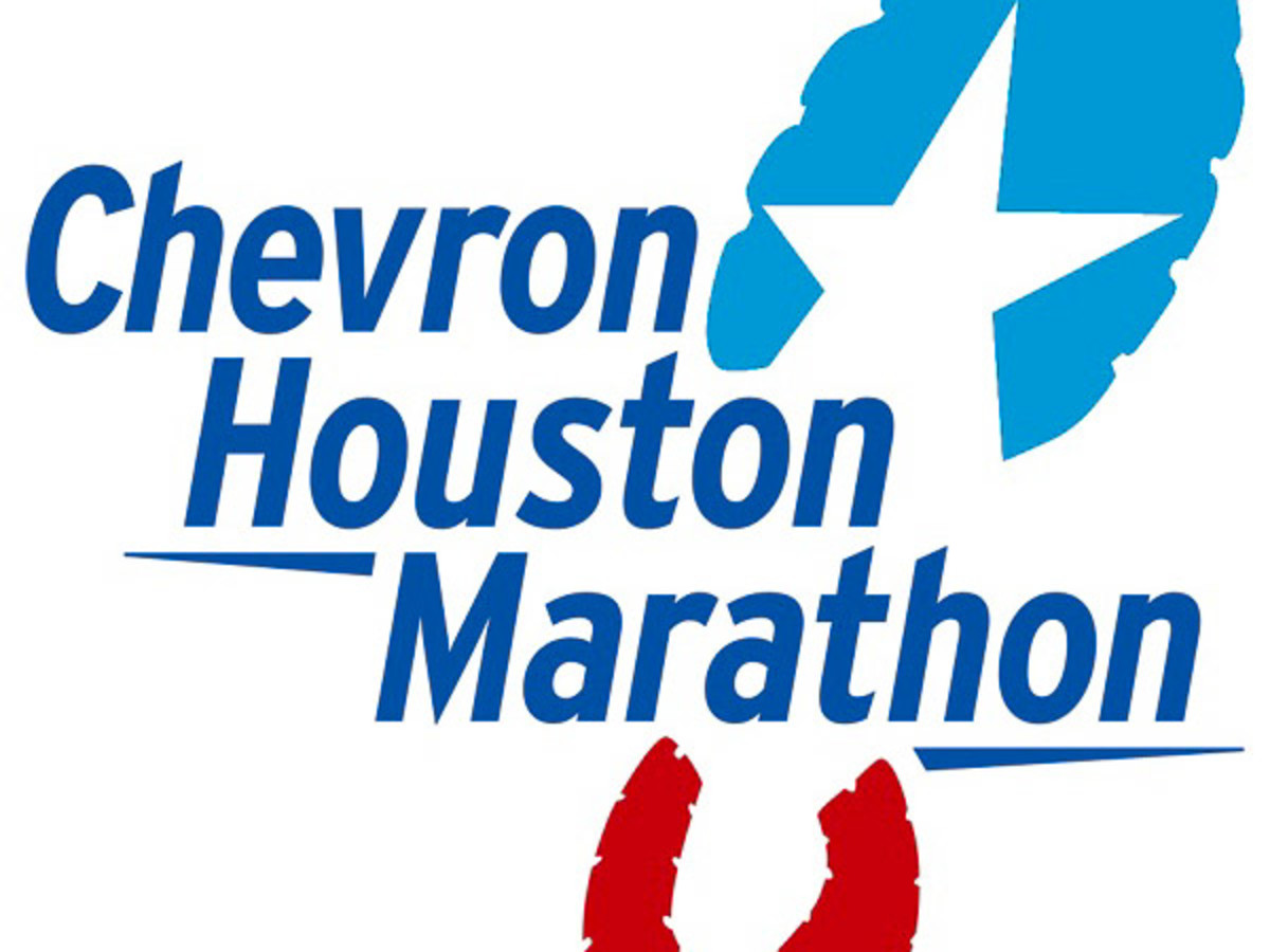 Events_Chevron Houston Marathon_Jan 10