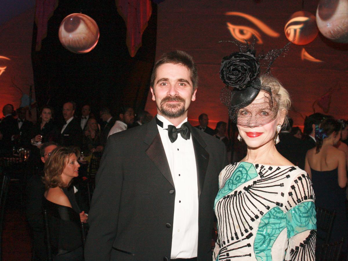 News_Ballet Ball_Feb. 2010_Stanton Welch_Lynn Wyatt_197