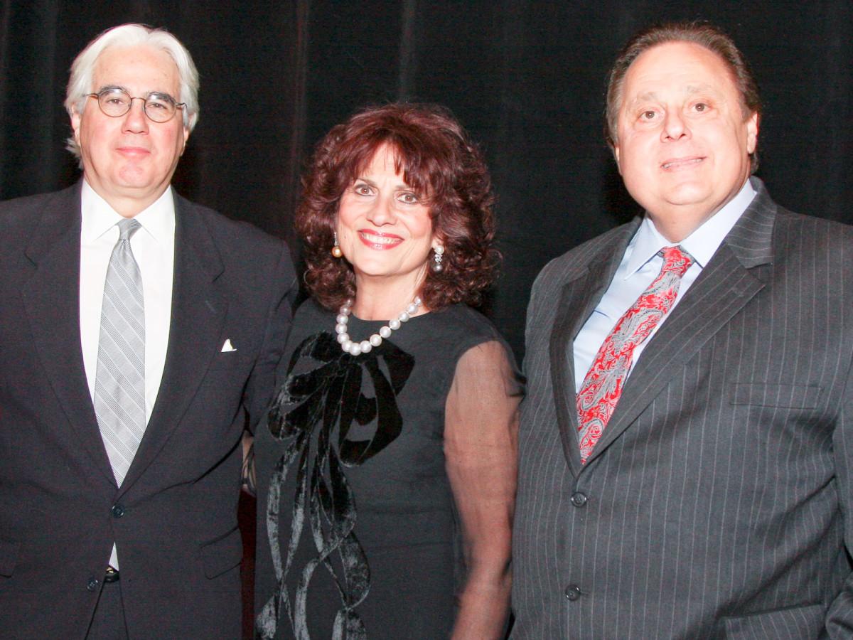 News_Shelby_Legend Award_John Mariani_Donna Vallone_Tony Vallone