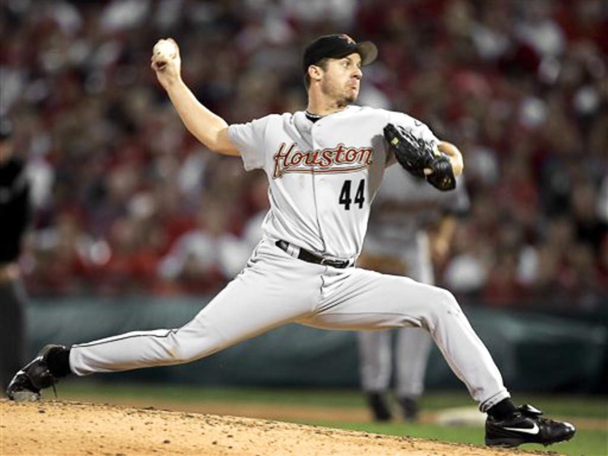 News_Roy Oswalt_Astros_Houston Astros_pitcher_baseball