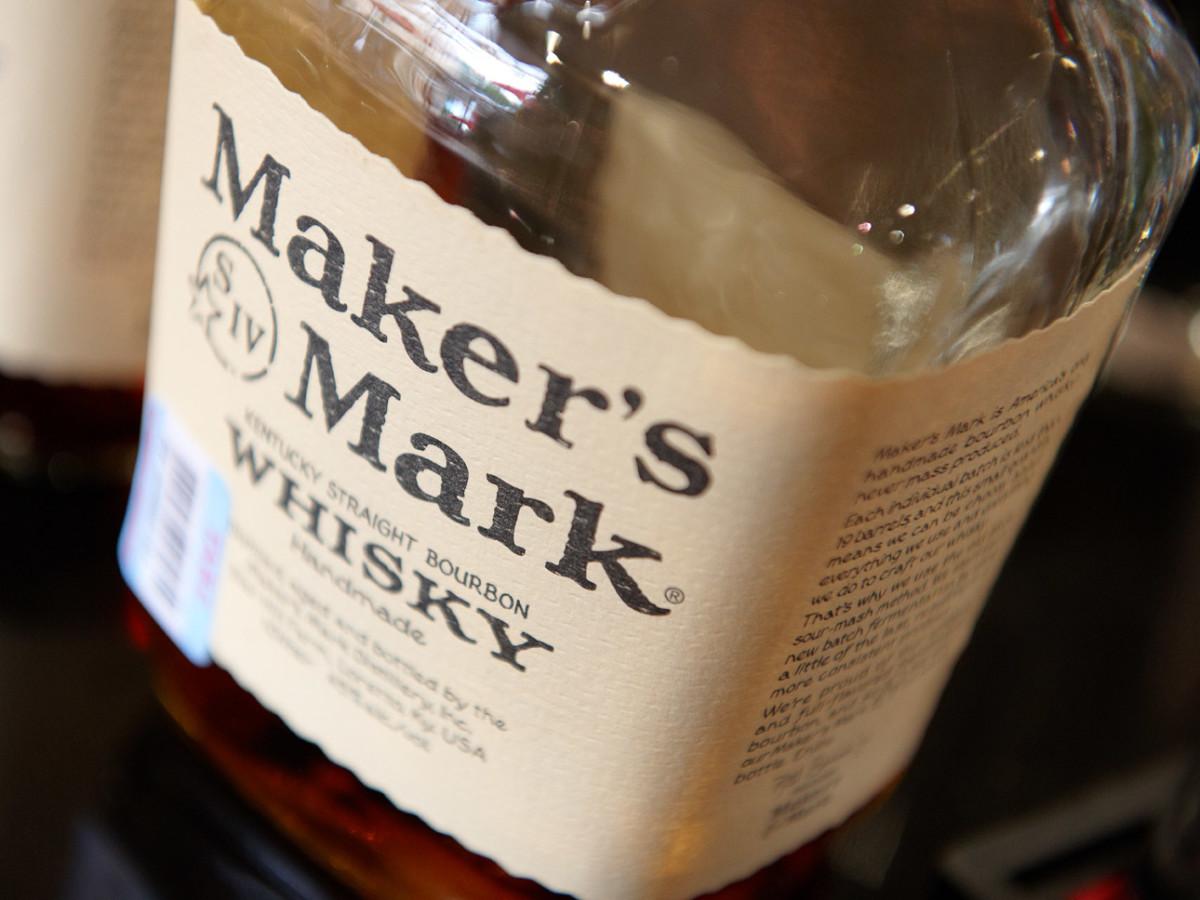 News_Marene Gustin_Maker's_whiskey_bourbon