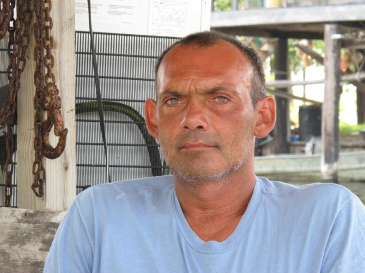Russell Dardar