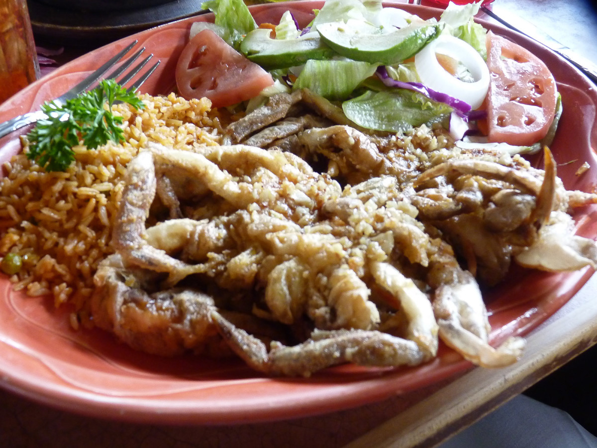 News_soft shell crab_Pico's