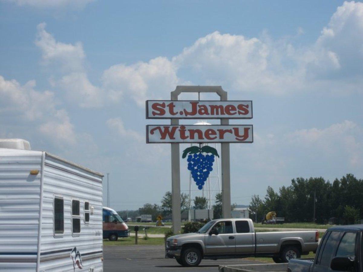 News_Road Tripping Saint James