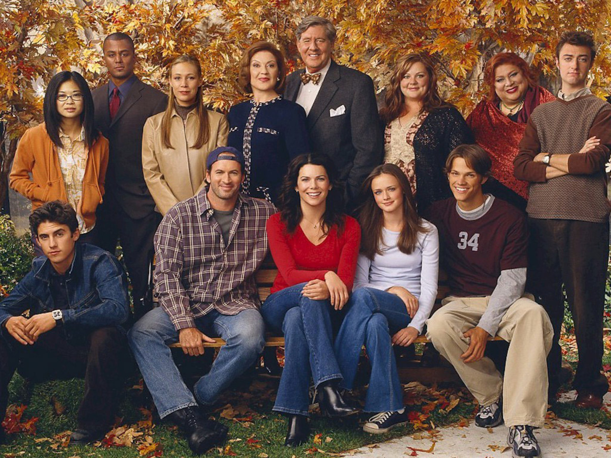 News_Gilmore Girls_cast