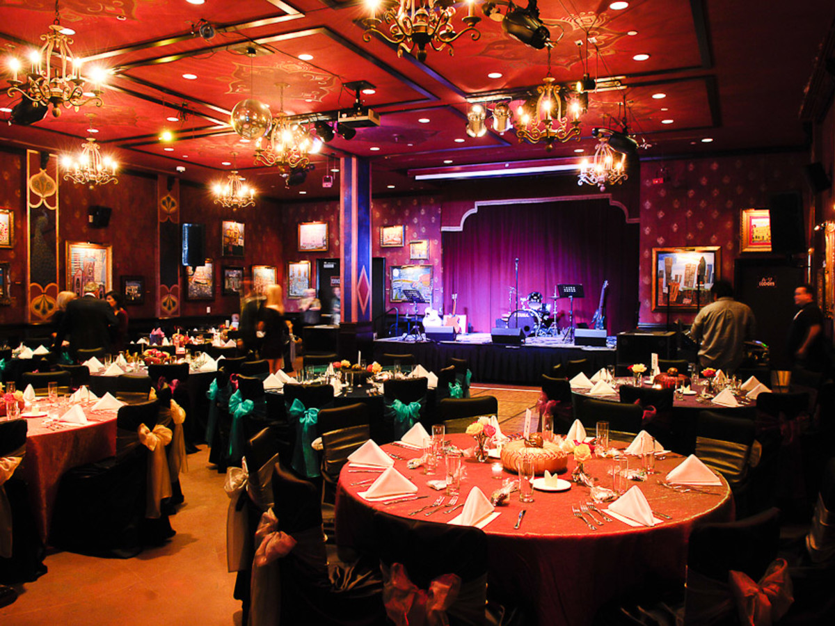 News_The Peacock Room_House of Blues