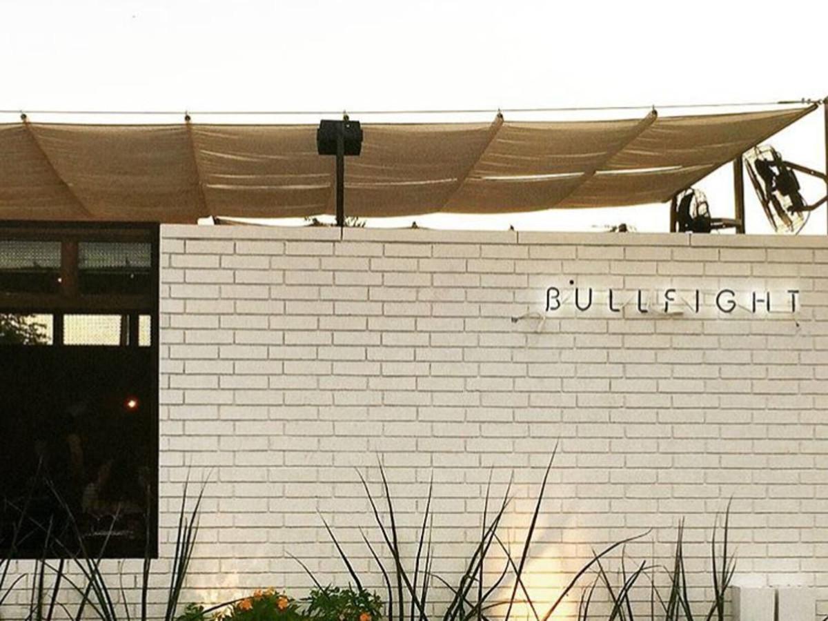Bullfight Austin