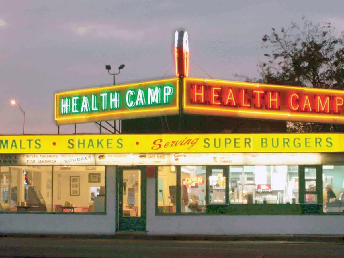 Health Camp Waco