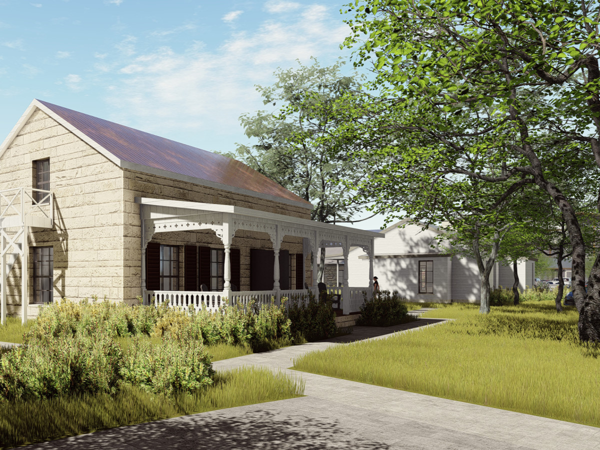 Seven Hills Resort Fredericksburg