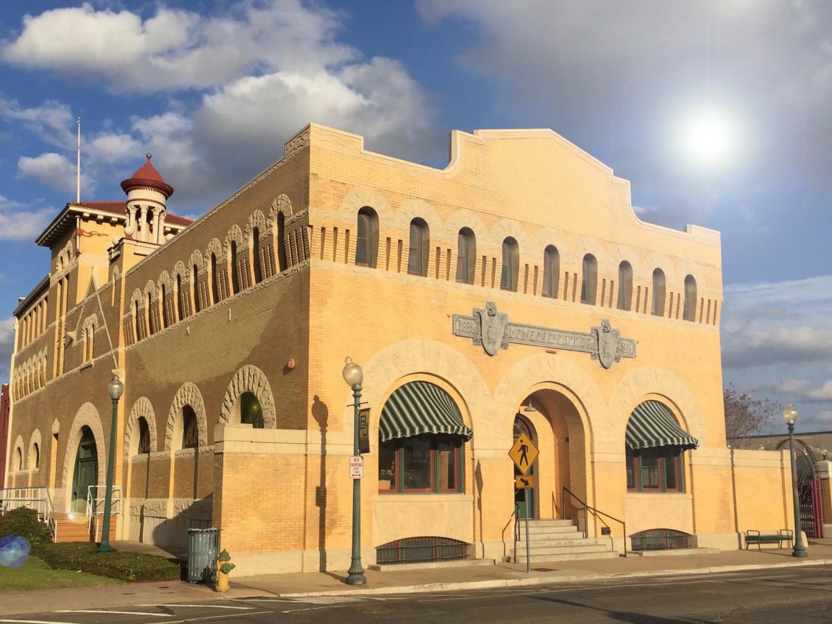 Dr. Pepper Museum Waco