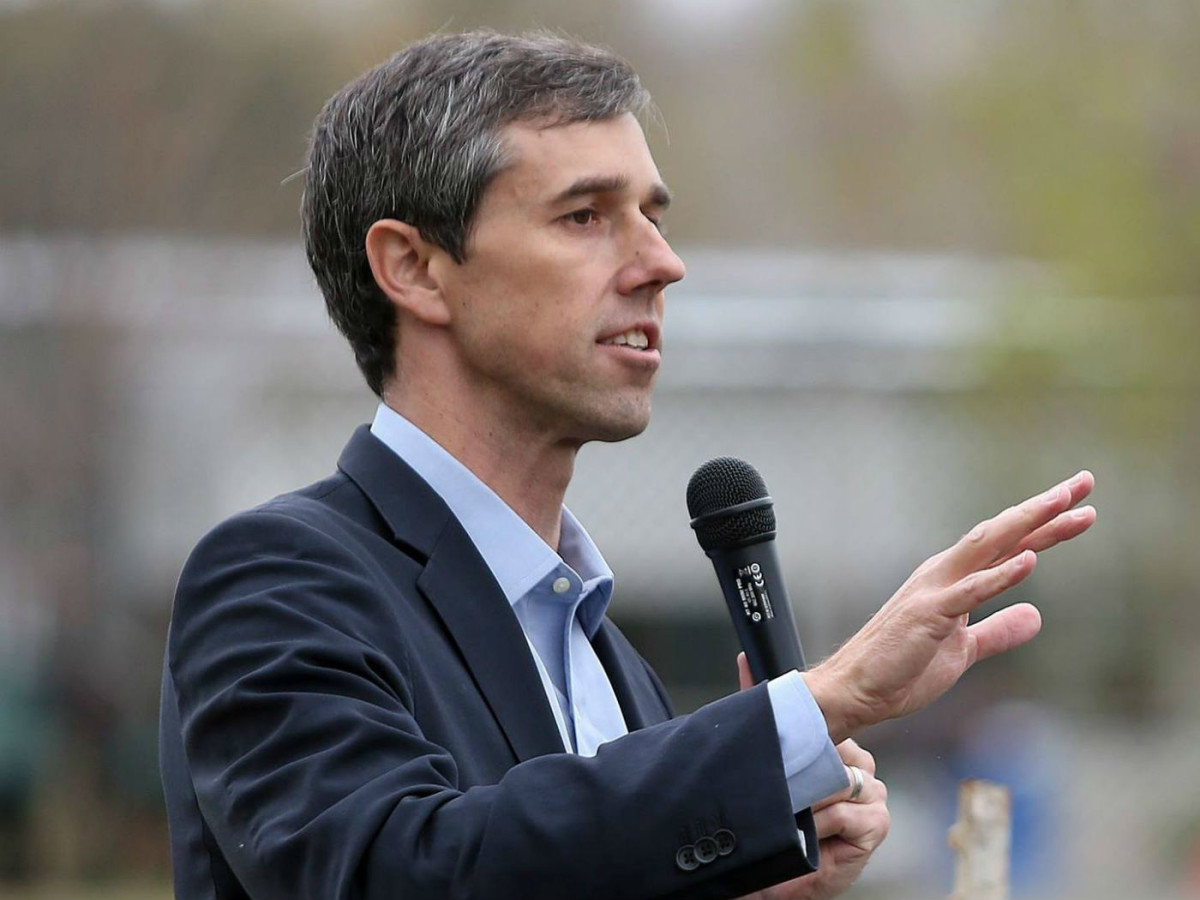 Beto O'Rourke for Senate