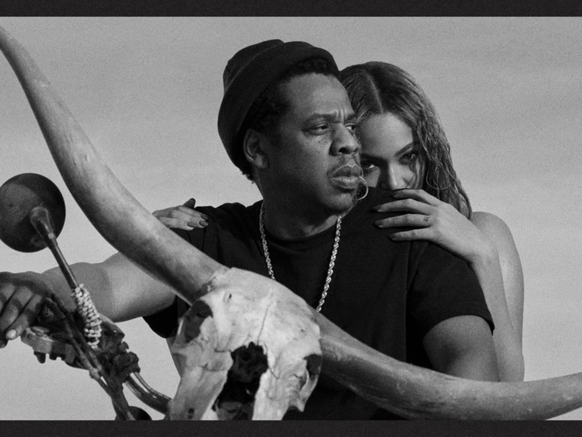 Beyonce and JayZ Texas tour