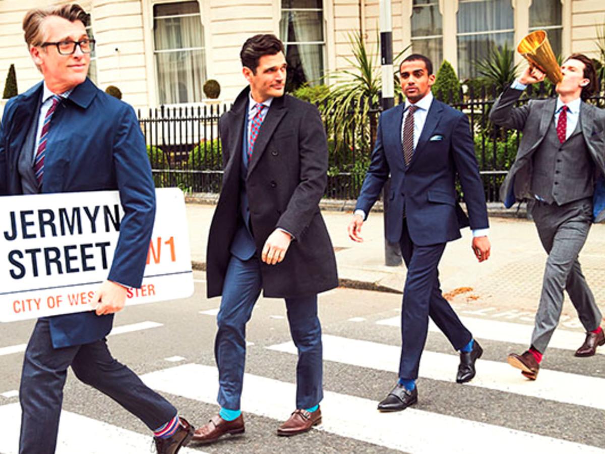 Houston fashion mens suits Charles Tyrwhitt