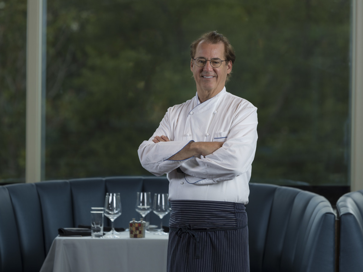 Diana American Grill Robert Del Grande