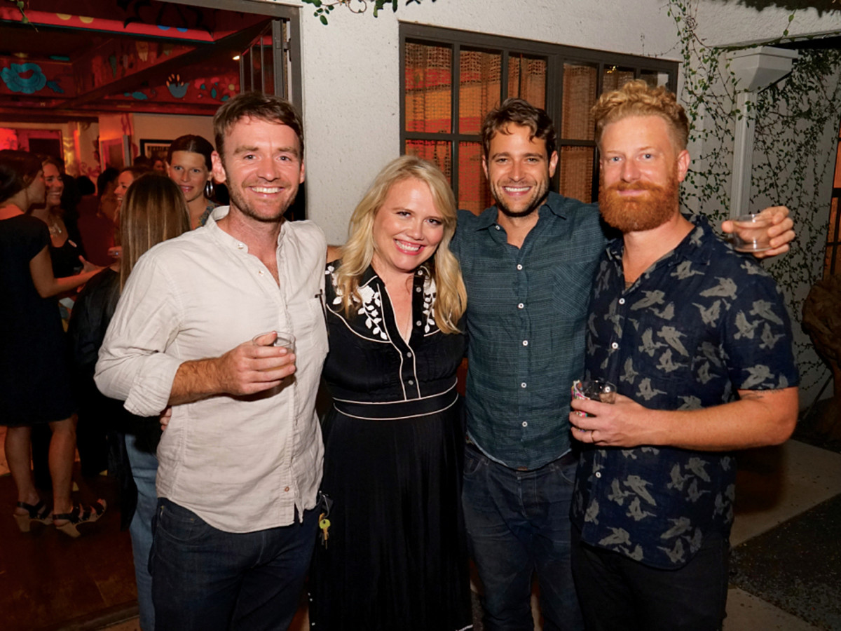 Texas Monthly Spaces Casey Dunn Lauren Smith Ford Sean Greenberg Matt Rainwaters