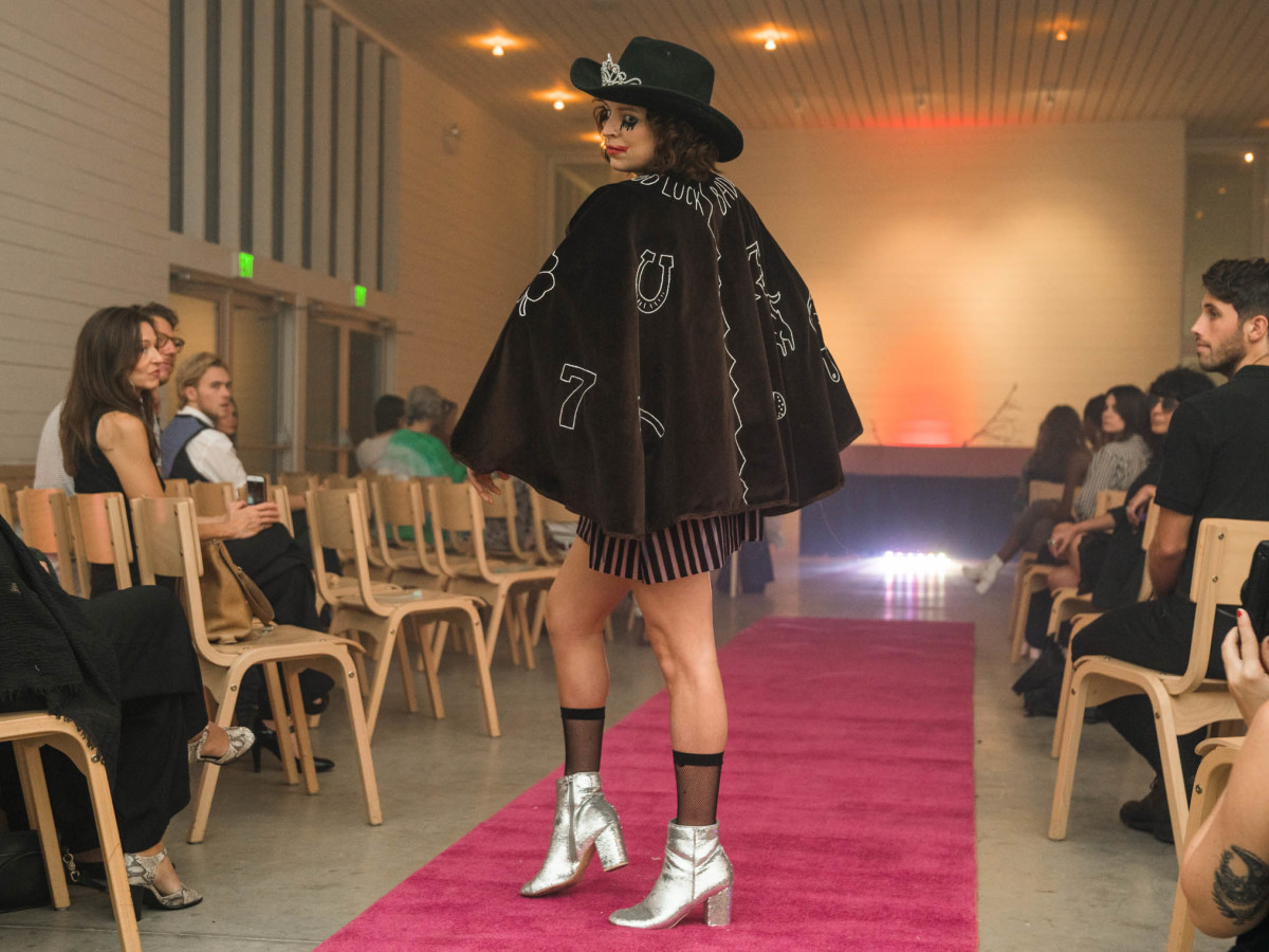 THIS IS SLOANE Collection 7 We're Throwing a Funeral Fashion Show