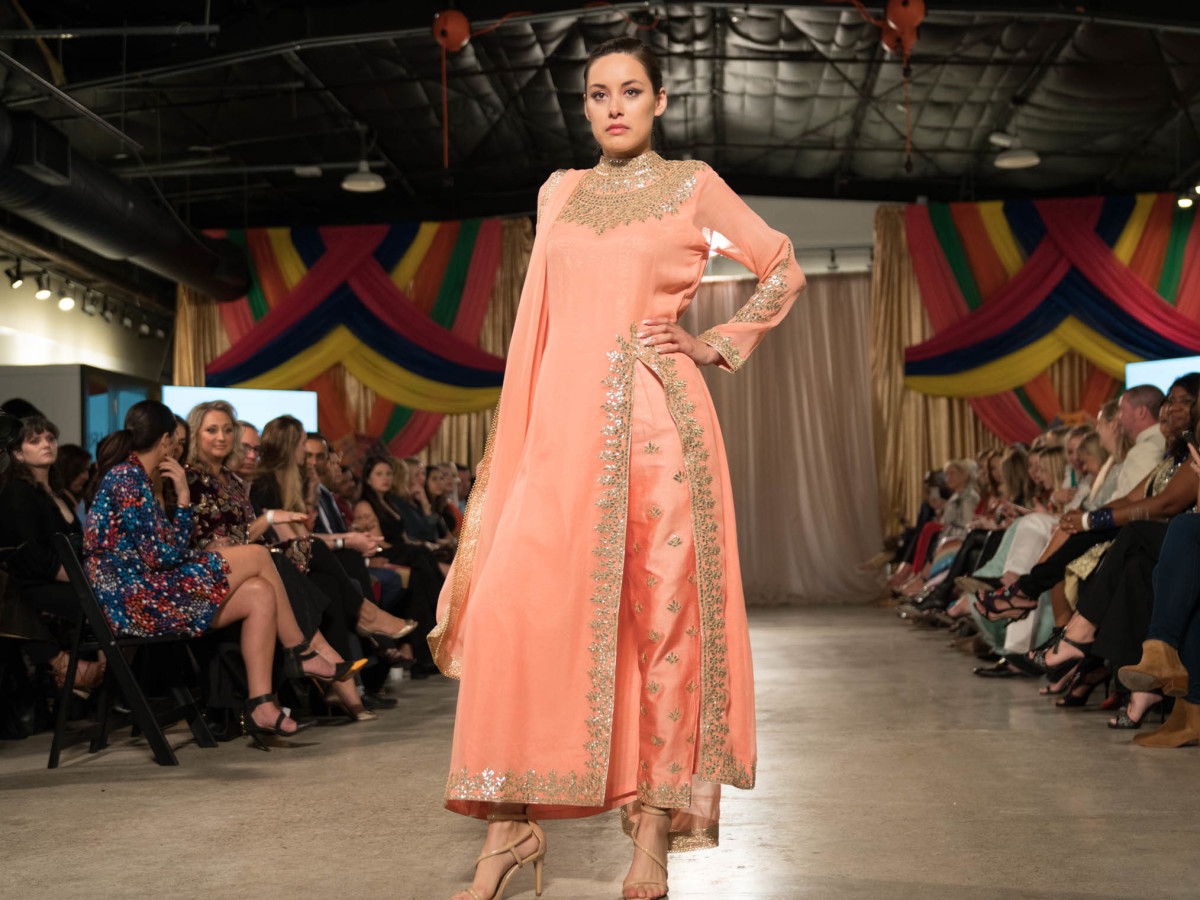 Fashion X Austin Moda X South Asia
