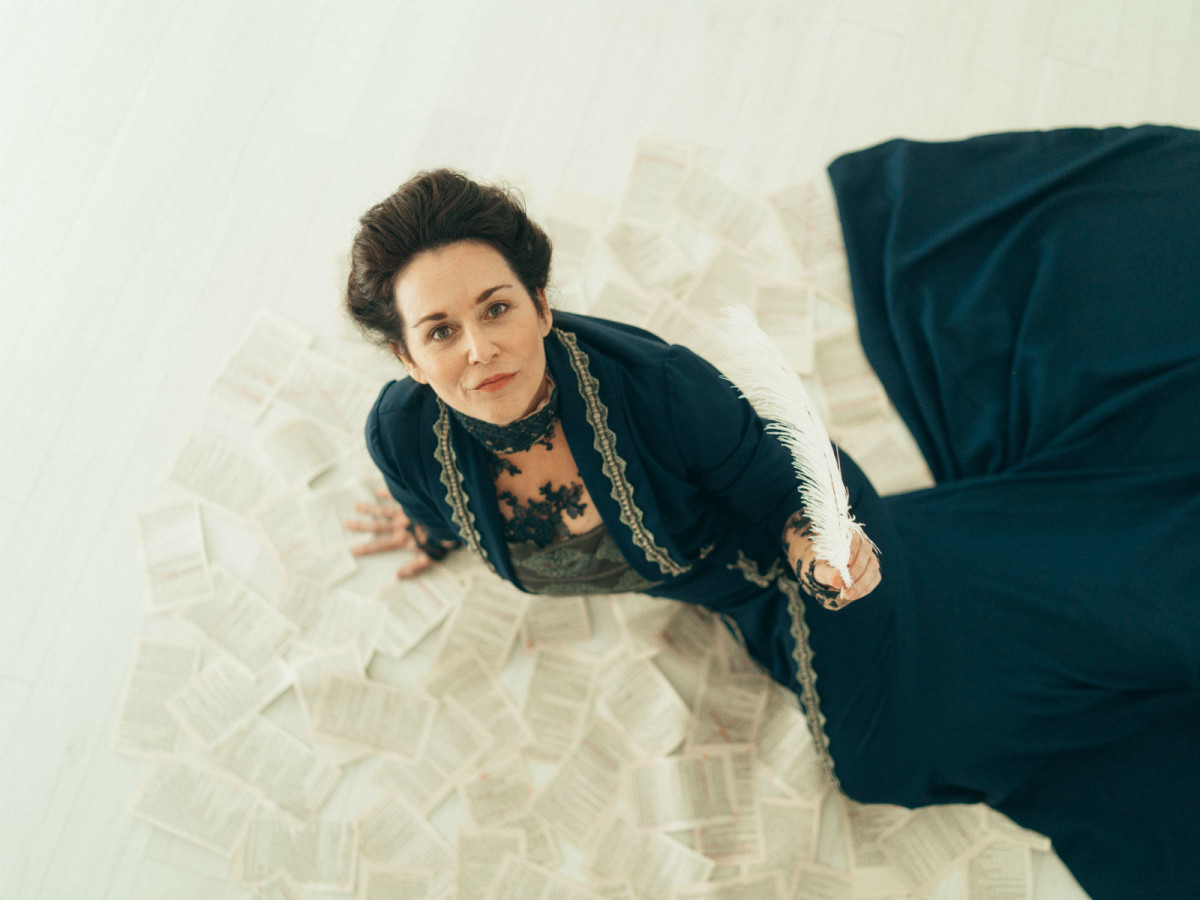 Stage West presents A Doll's House Part 2