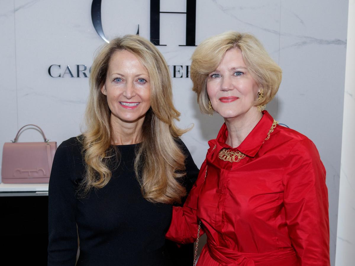 Lynn McBee, Ellen Winspear