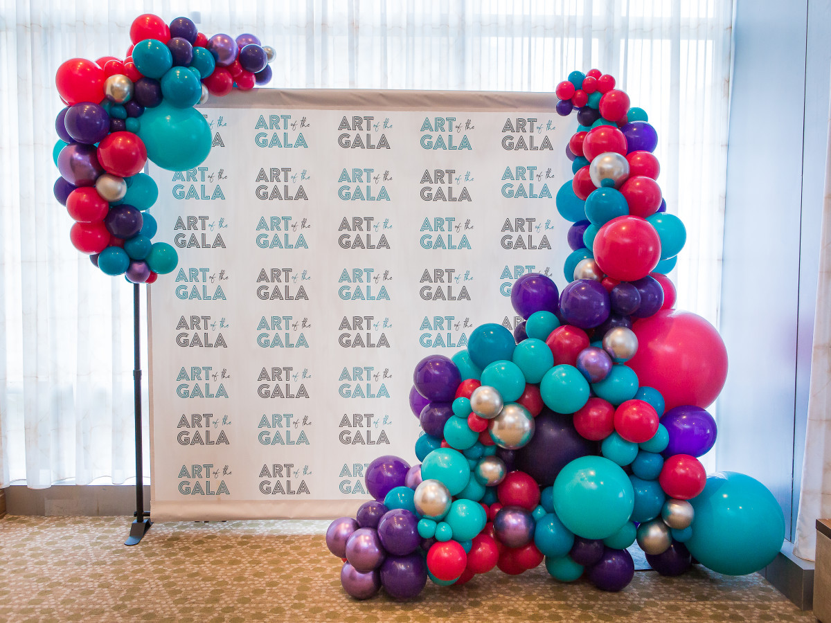 Art of the Gala 2018