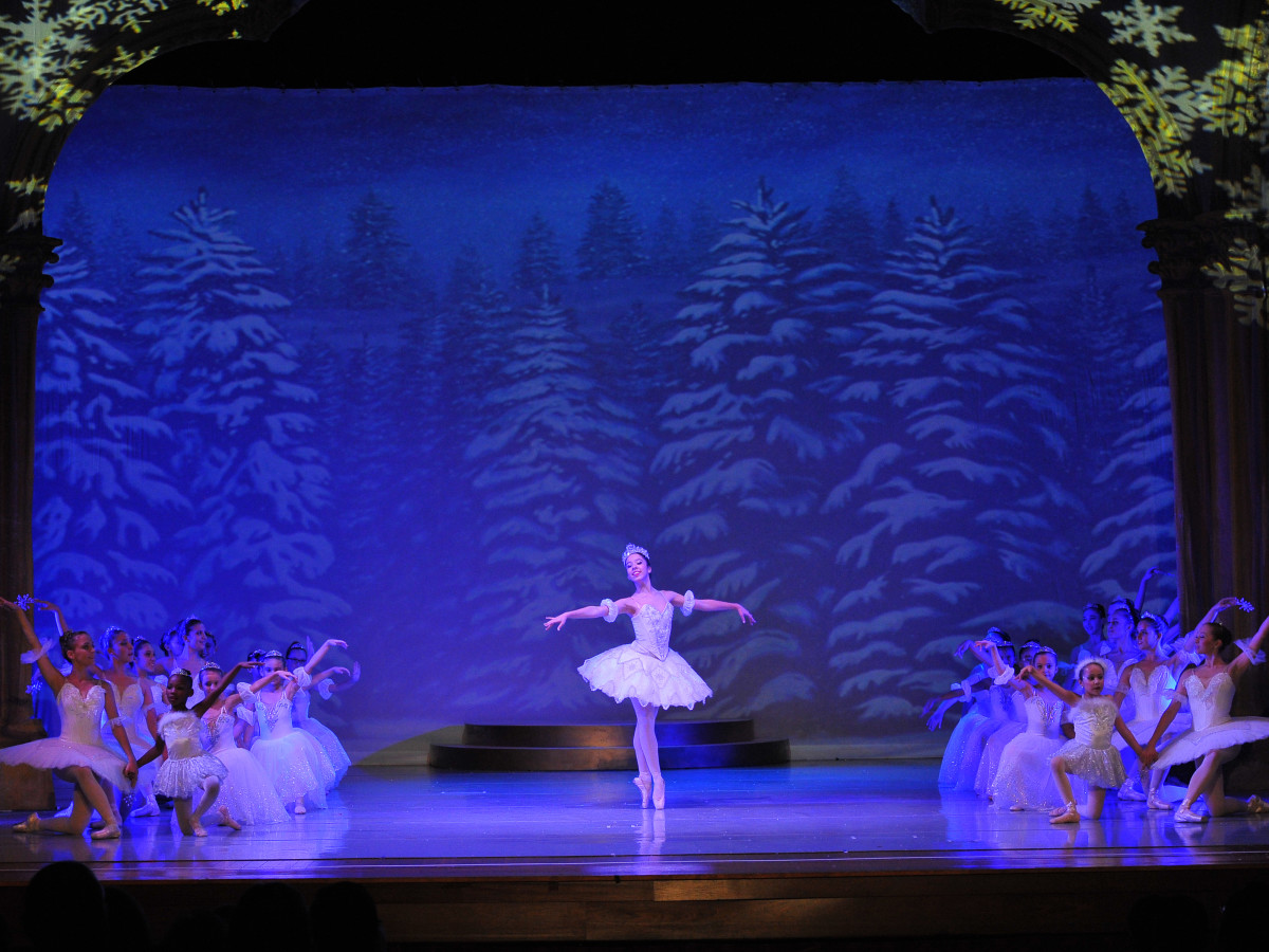 The Children's Nutcracker