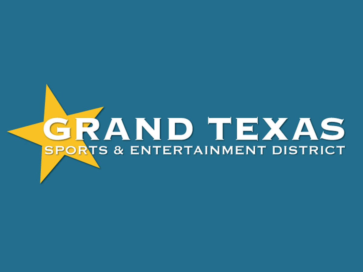 Grand Texas plans November 2013 site plan THIS FINAL LOGO