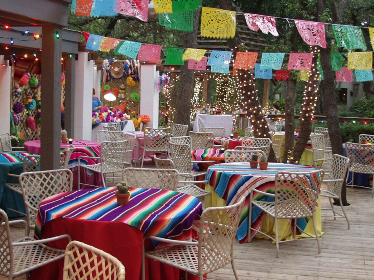 The Gazebo at Los Patios San Antonio