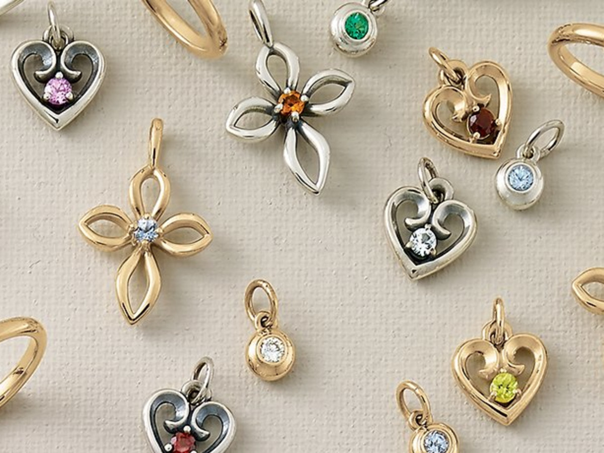 James avery artisan jewelry