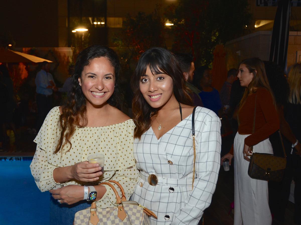 Momptaz Rahman, Annabelle Flanagan