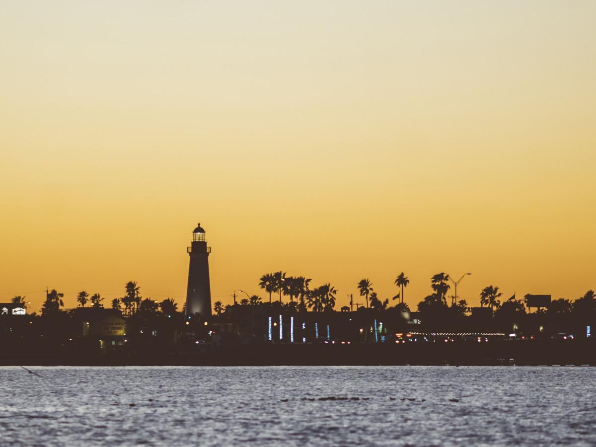 South Padre Island