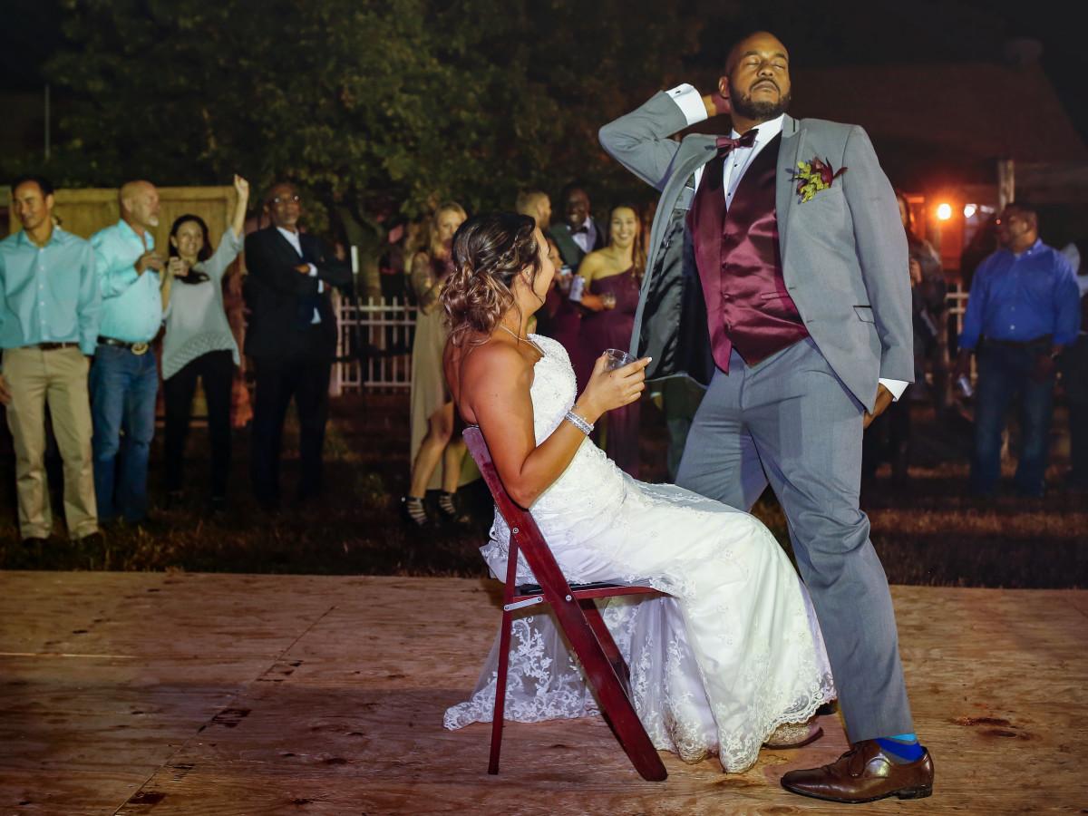 Lewis Wedding