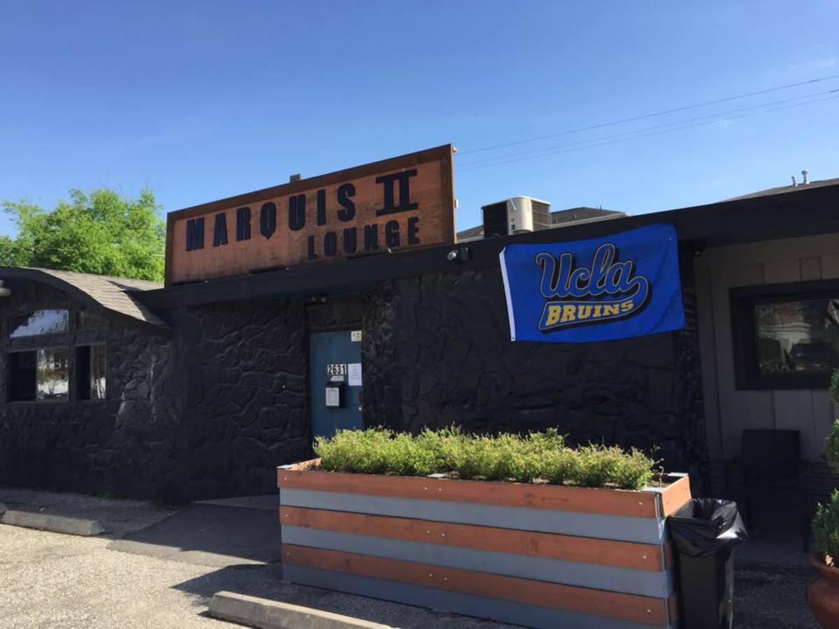 Marquis II Lounge