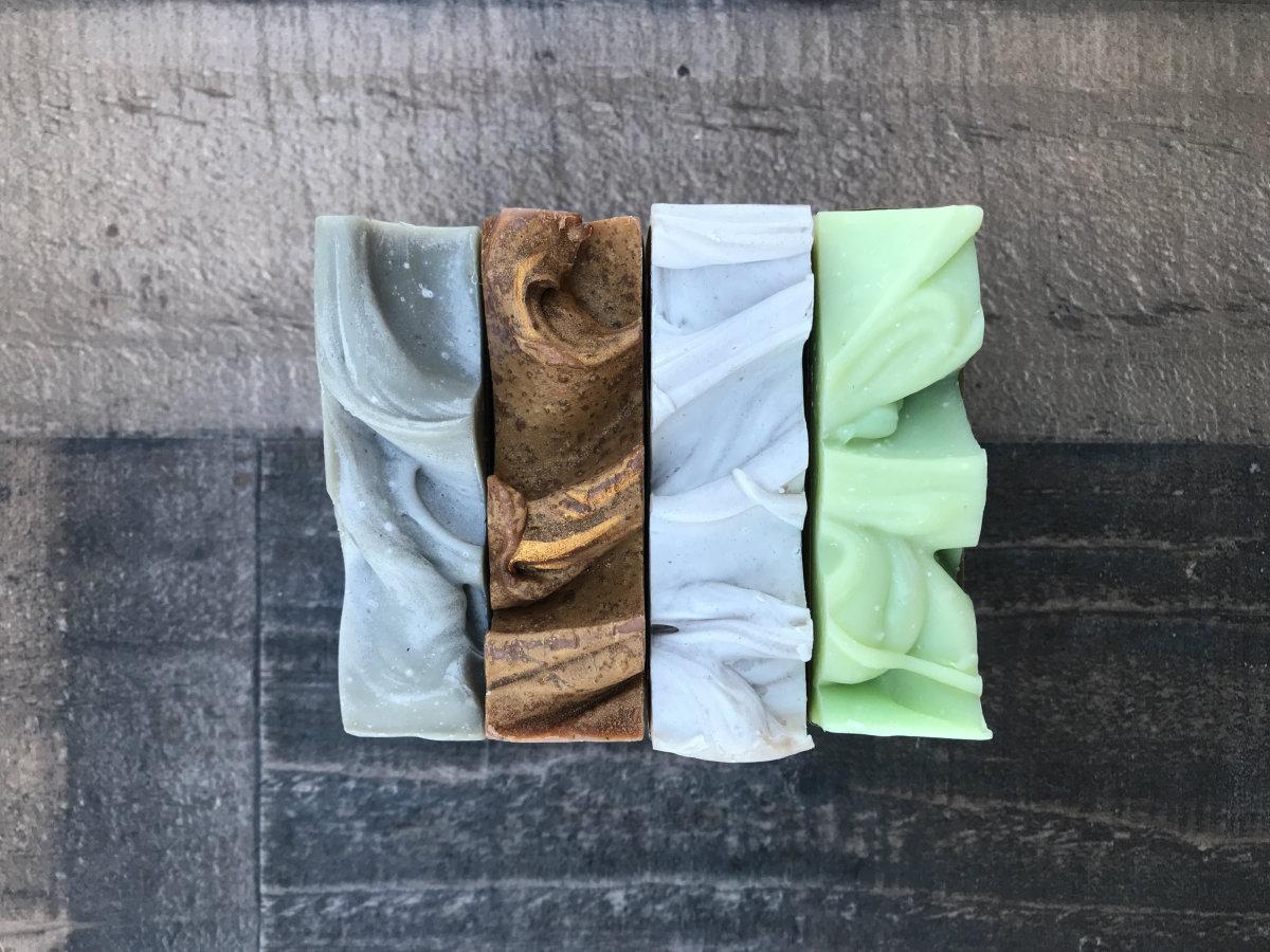 Carter Mill Soap Company