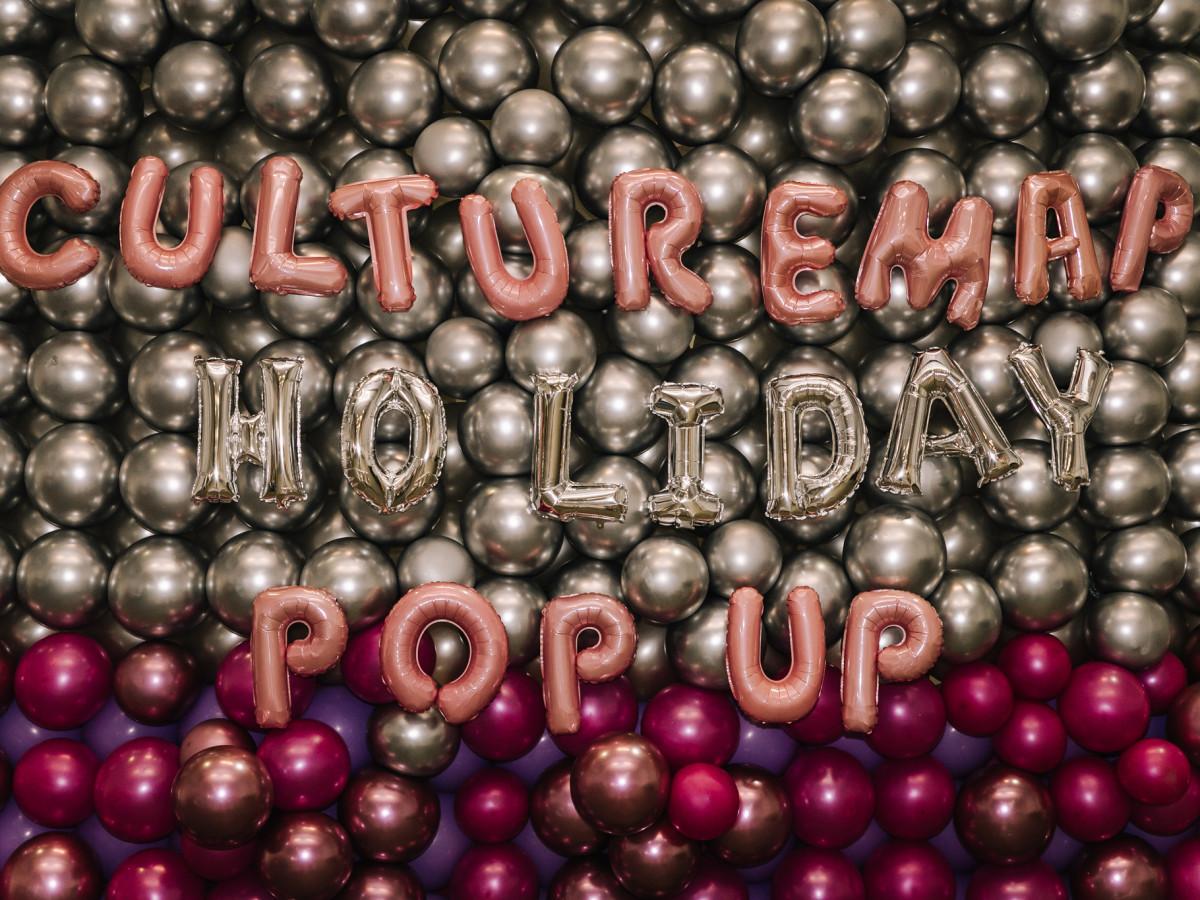 Houston Pop-Up Shop 2018