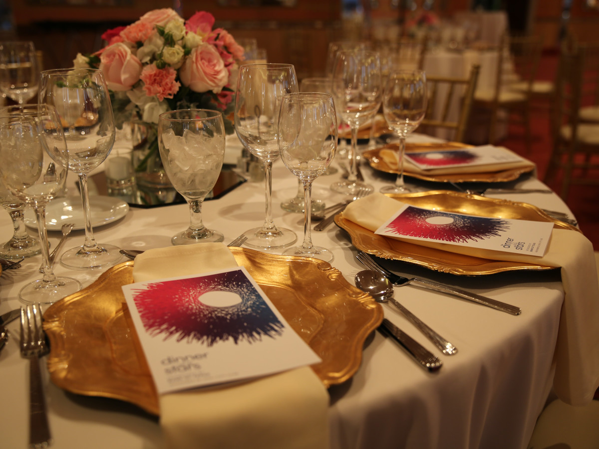 FW Opera Dinner with the Stars, City Club