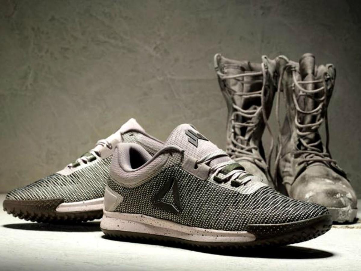 796a2367ee1 J.J. Watt releases  authentic  new shoe inspired by U.S. Navy SEALs ...