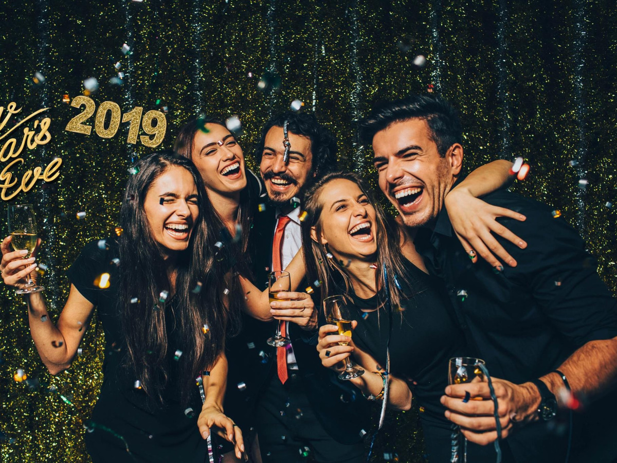 The 12 best ways to party on New Year\'s Eve in Houston - CultureMap ...