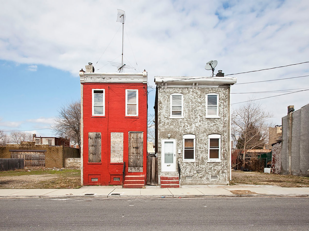 PDNB Gallery presents House For Sale