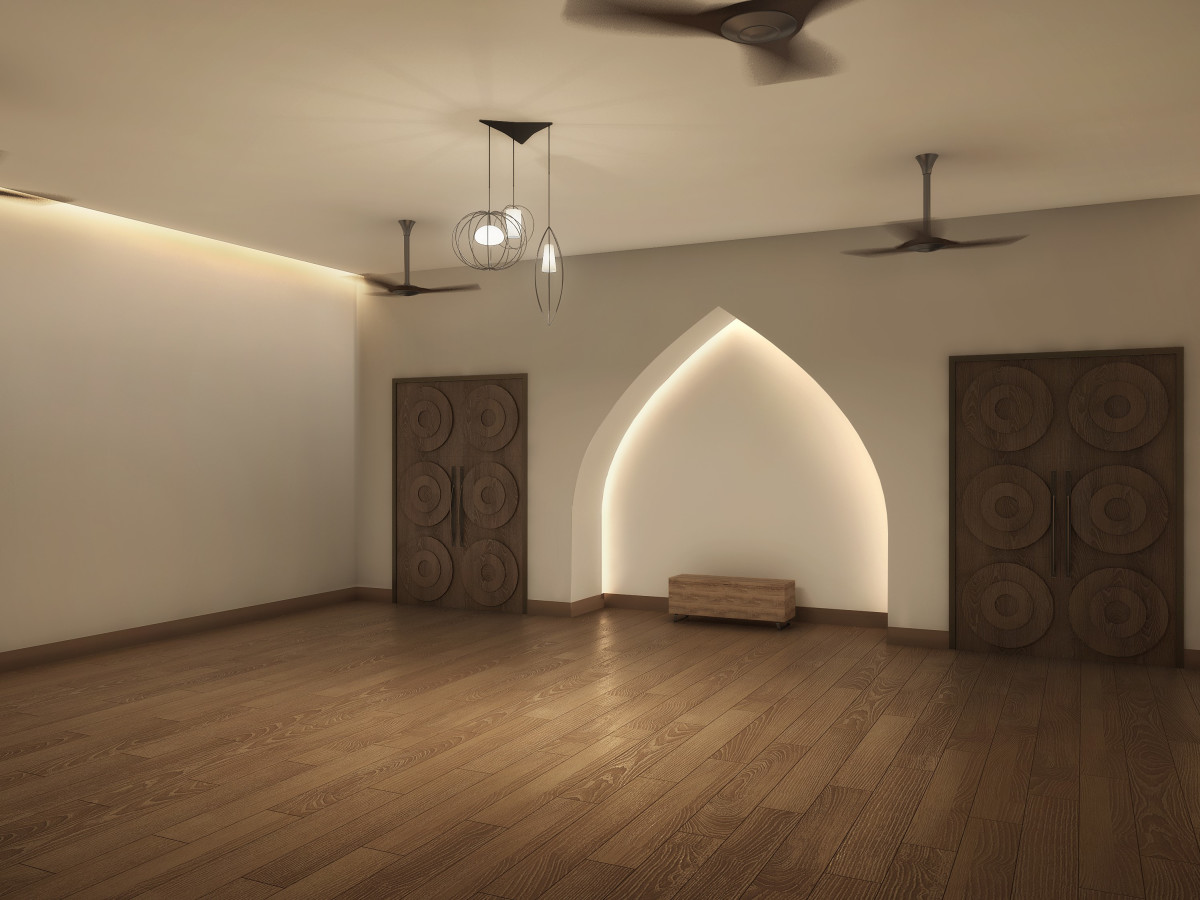 TruFusion yoga studio