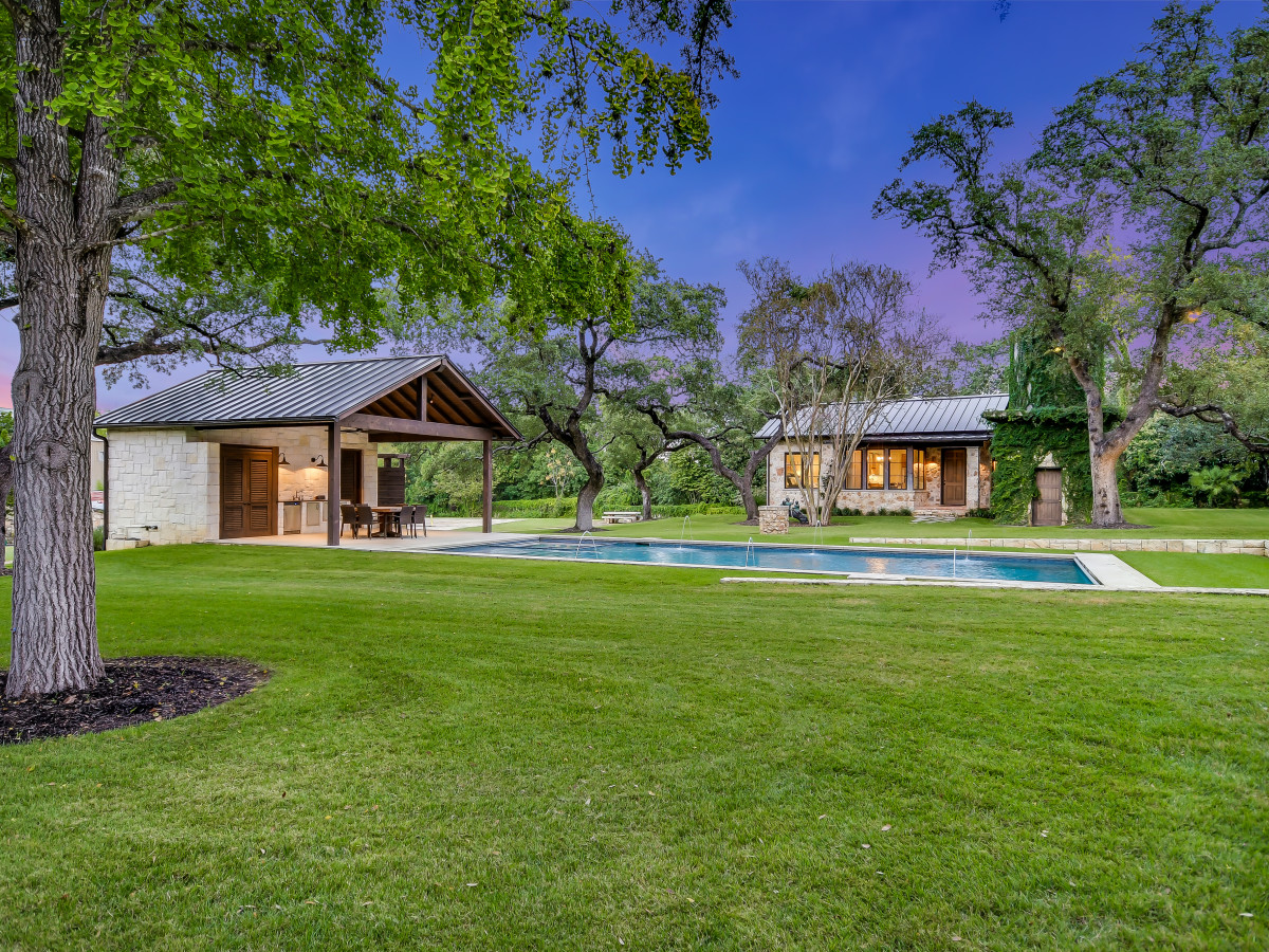 3312 Bee Cave Rd Austin home