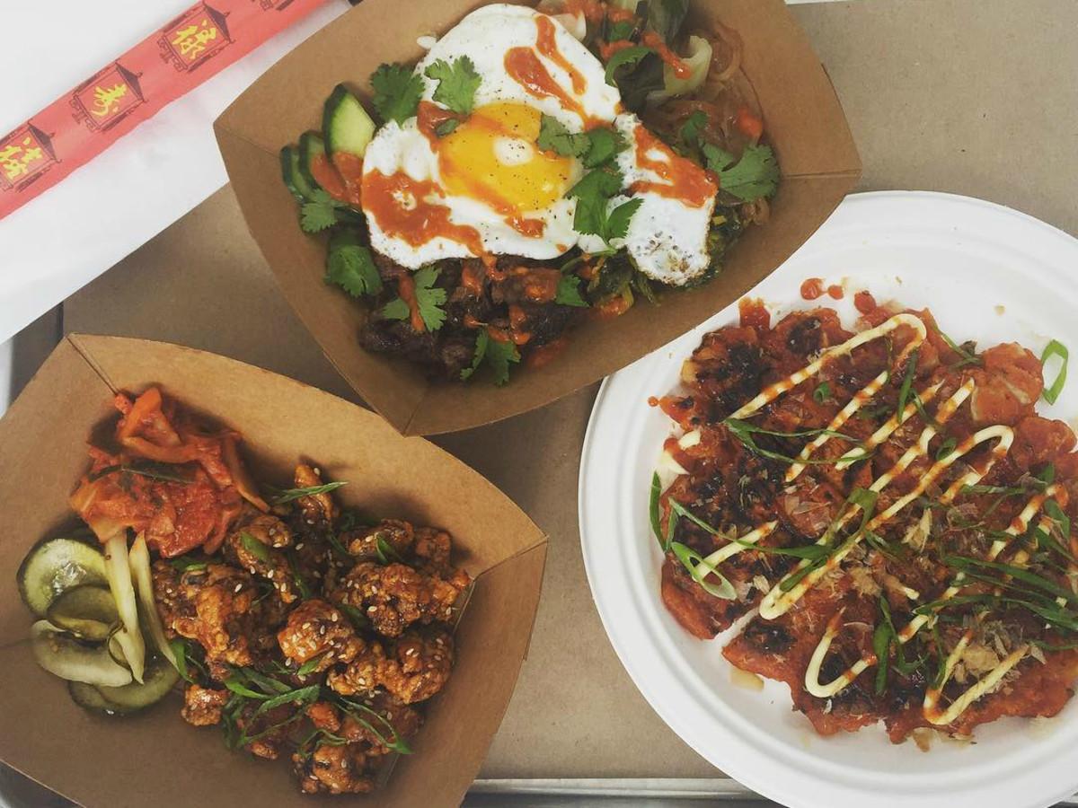 Kimchi Jon's Austin
