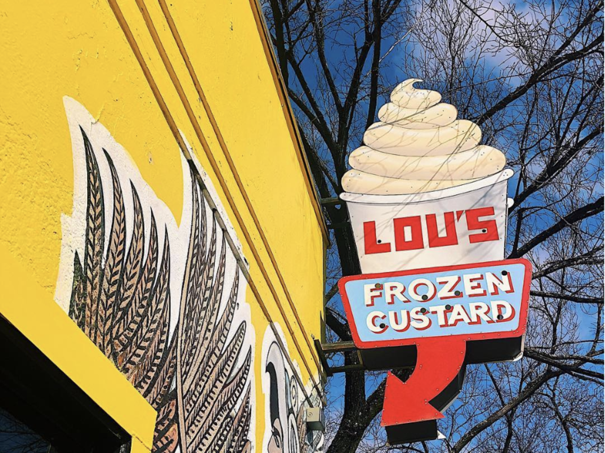 Lou's Bodega
