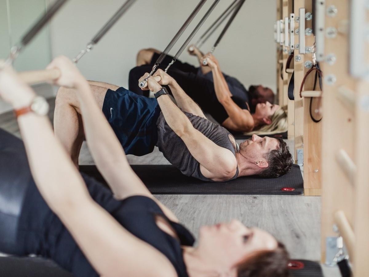 Kiva Pilates
