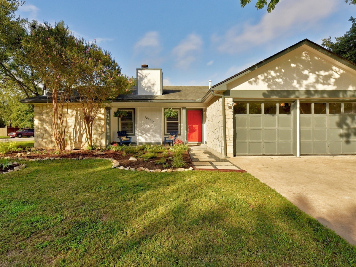 Northwest Austin home for sale
