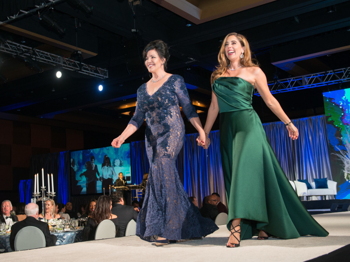 Winter Ball 2019 Women of Distinction